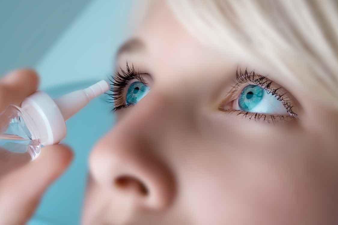 b737ed654 Os colírios são o medicamento usado para tratar tanto as pequenas moléstias  dos nossos olhos, como patologias mais perigosas.