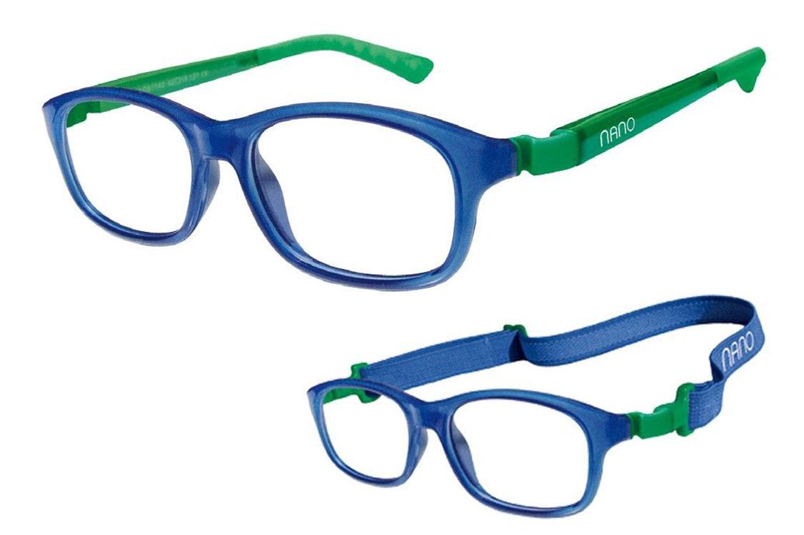 565f7870087f4 Nano  a especialista em ótica de criança está na Fábrica de Óculos do Cacém!