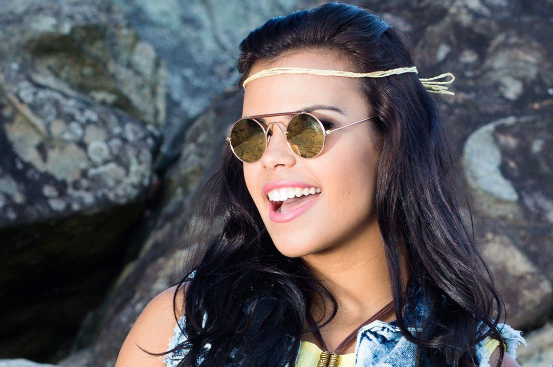 1718bb609223f Já toda a gente tem noção que há certos modelos que óculos que ficam melhor  em determinados formatos de cara
