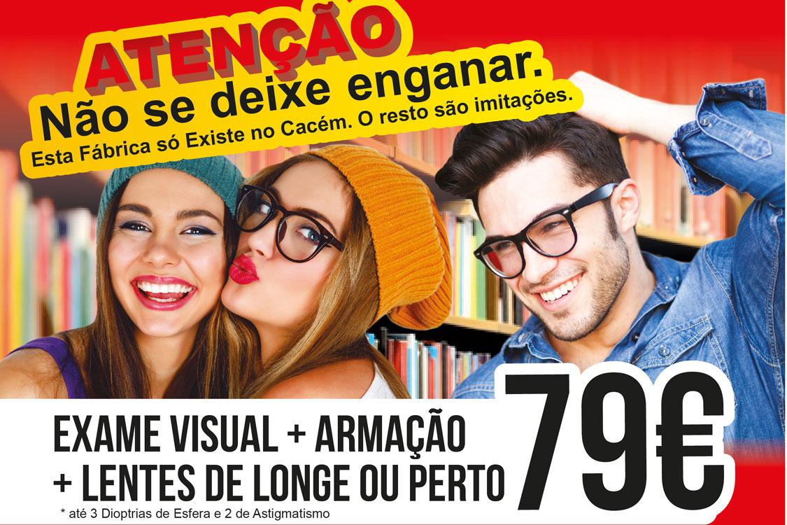 Fábrica de Óculos do Cacém – Óculos a preço de fábrica 817159738e